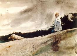 Andrew Wyeth:Field